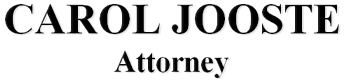Carol Jooste Attorney (Sandton) Attorneys / Lawyers / law firms in Sandton (South Africa)