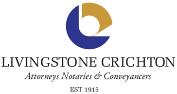 Livingstone Crichton Attorneys (Sandton Central) Attorneys / Lawyers / law firms in Sandton (South Africa)