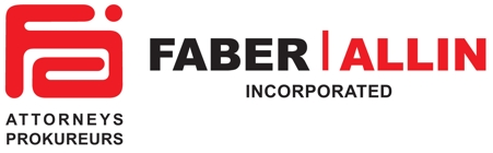 Faber & Allin Inc Attorneys / Lawyers / law firms in Johannesburg (South Africa)