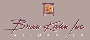 Brian Kahn Incorporated Attorneys (Craighall Park, Sandton) Attorneys / Lawyers / law firms in Johannesburg (South Africa)