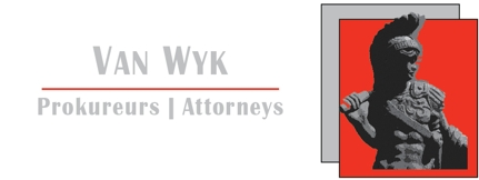 van Wyk Attorneys / Prokureurs (Kempton Park) Attorneys / Lawyers / law firms in Kempton Park (South Africa)
