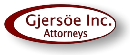 Gjersoe Inc (Sunninghill) Attorneys / Lawyers / law firms in Sandton (South Africa)