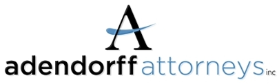 Adendorff Attorneys Inc  Attorneys / Lawyers / law firms in Bellville / Durbanville (South Africa)