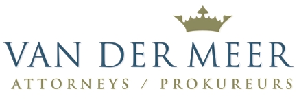 Van der Meer Attorneys (Durbanville) Attorneys / Lawyers / law firms in Bellville / Durbanville (South Africa)
