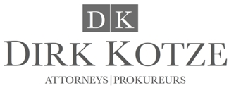 Dirk Kotze Attorneys (Durbanville) Attorneys / Lawyers / law firms in Bellville / Durbanville (South Africa)