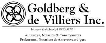 Goldberg & de Villiers Inc (Port Elizabeth) Attorneys / Lawyers / law firms in Port Elizabeth (South Africa)