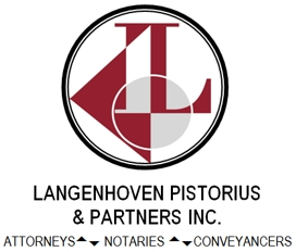 Langenhoven Pistorius & Partners Inc (Brits) Attorneys / Lawyers / law firms in  (South Africa)