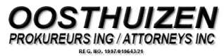 Oosthuizen Attorneys Inc (Kempton Park) Attorneys / Lawyers / law firms in Kempton Park (South Africa)
