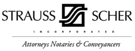 Strauss Scher Inc (Sandton) Attorneys / Lawyers / law firms in Sandton (South Africa)