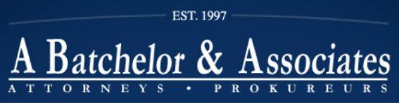 A Batchelor and Associates (Cape Town) Attorneys / Lawyers / law firms in  (South Africa)