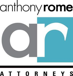 Anthony Rome Attorneys Attorneys / Lawyers / law firms in Johannesburg (South Africa)