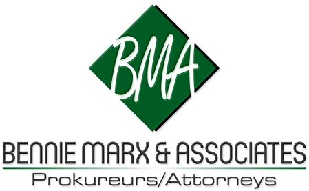 Bennie Marx & Associates Attorneys (Somerset West) Attorneys / Lawyers / law firms in  (South Africa)