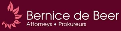 Bernice de Beer Attorneys (Vereeniging) Attorneys / Lawyers / law firms in  (South Africa)