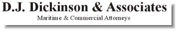 D.J.Dickinson & Associates (Durban) Attorneys / Lawyers / law firms in Durban (South Africa)