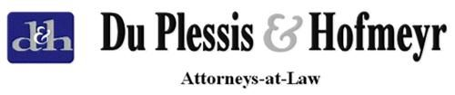 Du Plessis & Hofmeyr Inc (Somerset West) Attorneys / Lawyers / law firms in Somerset West (South Africa)