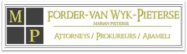 Forder Van Wyk Pieterse Attorneys (Port Shepstone) Attorneys / Lawyers / law firms in Port Shepstone (South Africa)