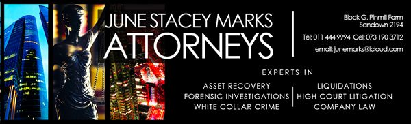 June Stacey Marks Attorneys Attorneys / Lawyers / law firms in Sandton (South Africa)