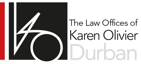 Law Offices of Karen Olivier (Morningside, Durban) Attorneys / Lawyers / law firms in Durban (South Africa)