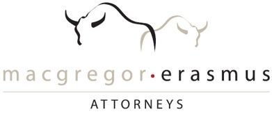 Macgregor Erasmus Attorneys (Cape Town) Attorneys / Lawyers / law firms in Cape Town (South Africa)