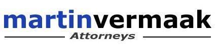 Martin Vermaak Attorneys (Sandton) Attorneys / Lawyers / law firms in Sandton (South Africa)