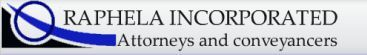 Raphela Incorporated (Randburg) Attorneys / Lawyers / law firms in  (South Africa)