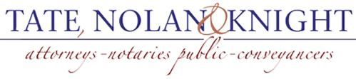 Tate, Nolan & Knight Inc. (Durban) Attorneys / Lawyers / law firms in Durban (South Africa)