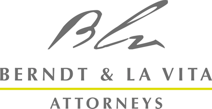 Berndt and La Vita Incorporated  Attorneys / Lawyers / law firms in  (South Africa)