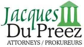 Jacques Du Preez Attorneys (Port Elizabeth) Attorneys / Lawyers / law firms in  (South Africa)
