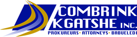 Combrink Kgatshe Inc (Rustenburg) Attorneys / Lawyers / law firms in  (South Africa)