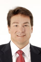 Grègor  Wolter (Commercial, Property, Litigation Chairman)