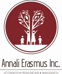 Annali Erasmus Inc (Port-Elizabeth & Uitenhage) Attorneys / Lawyers / law firms in  (South Africa)