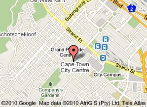 Valentine Associates Cape TownNewlandsGreen Point Western