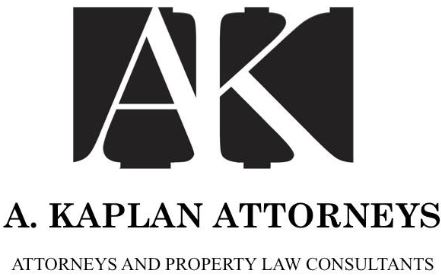 A.Kaplan Attorneys (Sandton) Attorneys / Lawyers / law firms in  (South Africa)