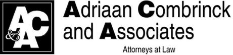 Adriaan Combrink & Associates (Empangeni) Attorneys / Lawyers / law firms in  (South Africa)