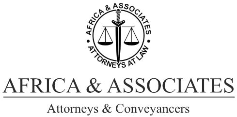Africa & Associates (Roodepoort) Attorneys / Lawyers / law firms in  (South Africa)