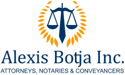 Alexis Botja Incorporated Attorneys (Kempton Park/ Tembisa) Attorneys / Lawyers / law firms in  (South Africa)