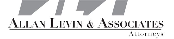 Allan Levin & Associates Attorneys / Lawyers / law firms in  (South Africa)