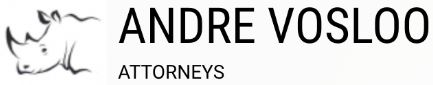 Andre Vosloo Attorneys (Uitenhage) Attorneys / Lawyers / law firms in  (South Africa)
