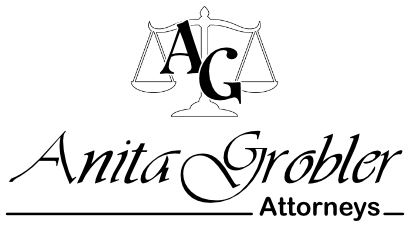 Anita Grobler Attorney (Kempton Park) Attorneys / Lawyers / law firms in Kempton Park (South Africa)