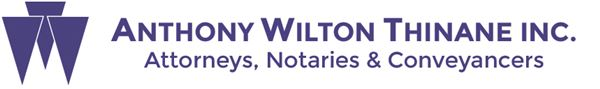 Anthony Wilton, Thinane Inc (Germiston) Attorneys / Lawyers / law firms in Germiston (South Africa)