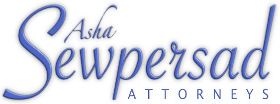 Asha Sewpersad Attorneys (Durban) Attorneys / Lawyers / law firms in Durban (South Africa)