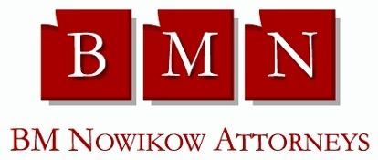 BM Nowikow Attorneys (Edenvale) Attorneys / Lawyers / law firms in  (South Africa)