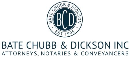 Bate Chubb & Dickson Inc. (East London) Attorneys / Lawyers / law firms in East London (South Africa)