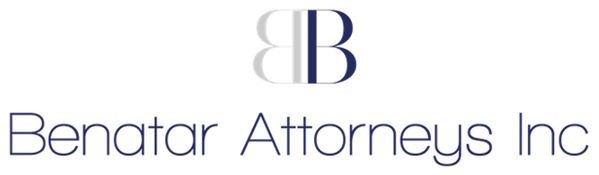 Benatar Attorneys Inc (Fourways, Lonehill, Sunninghill) Attorneys / Lawyers / law firms in Sandton (South Africa)
