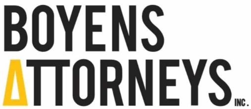 Boyens Attorneys Inc (Port Elizabeth) Attorneys / Lawyers / law firms in  (South Africa)