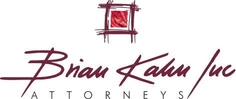 Brian Kahn Incorporated Attorneys (Craighall Park, Sandton) Attorneys / Lawyers / law firms in  (South Africa)