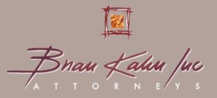 Brian Kahn Incorporated Attorneys (Craighall Park, Sandton) Attorneys / Lawyers / law firms in Johannesburg Central (South Africa)