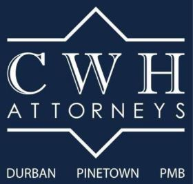 CWH Attorneys (Durban, Pinetown, Pietermaritzburg) Attorneys / Lawyers / law firms in  (South Africa)