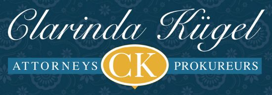 Clarinda Kügel Attorneys (Arcadia, Pretoria) Attorneys / Lawyers / law firms in Arcadia (South Africa)