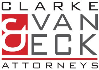 Clarke & Van Eck Attorneys (Pretoria East) Attorneys / Lawyers / law firms in Faerie Glen (South Africa)